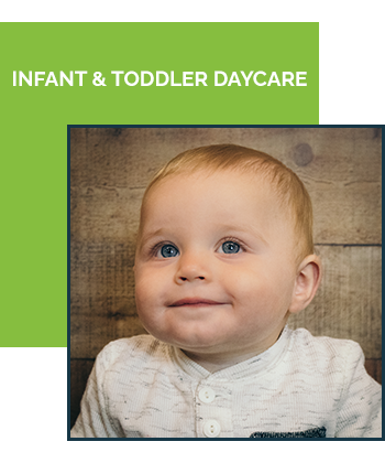 Infant and Toddler Daycare