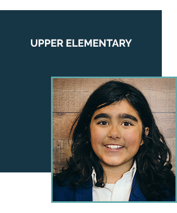 Upper Elementary Ages 9-12